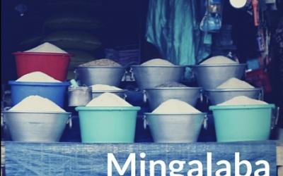 Newsletter: Mingalaba #25