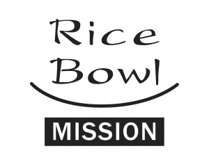 rice bowl mission logo